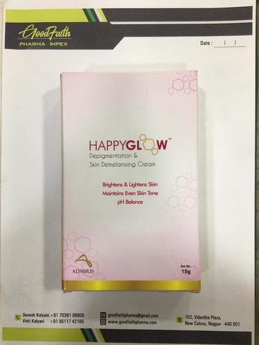 Happyglow Cream