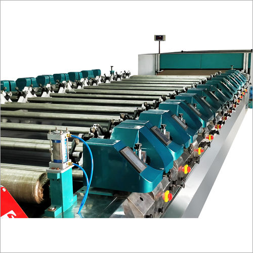 Automatic Rotary Screen Printing Machine
