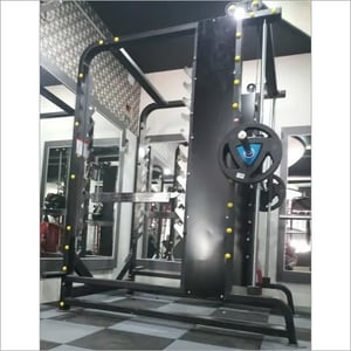 3D Counter Weight Smith Machine