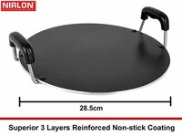 Nirlon Non-Stick Aluminum Cookware Set