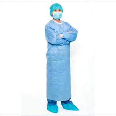 Medical Disposable Coverall Suit