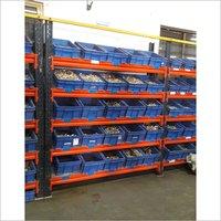 Heavy Duty Shelving Racks