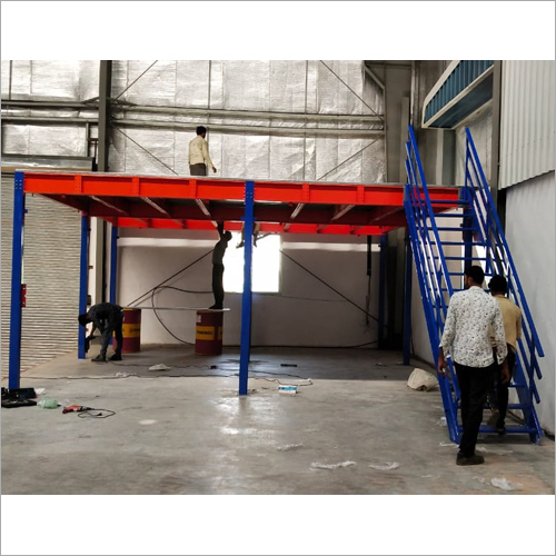 Two Tire Racking System