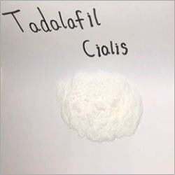 99% Pure Tadalafil Powder Safety Clearance