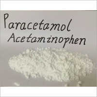 99% Purity Paracetamol Powder