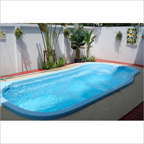 ABS Composite Swimming Pool