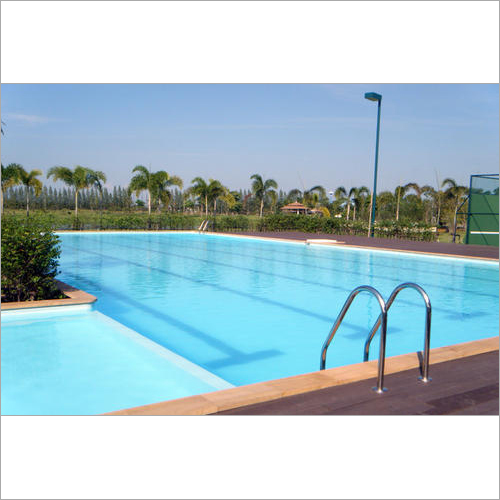 Commercial Olympic Pool