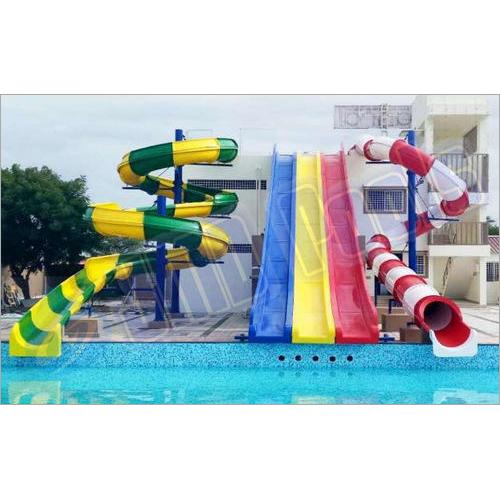 Amusement Waterpark Equipment