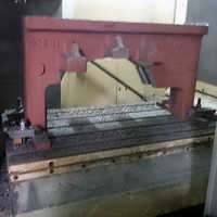 Fuel Tank Jig Part