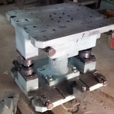 Fuel Tank Burring Tool