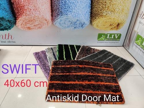 LIV Anti SKid Door Mat