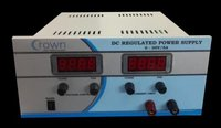 0-60V/5A DC Regulated Power Supply