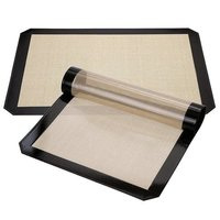 Stenpro Silicon Mat for Commercial Baking 300 x 215 mm