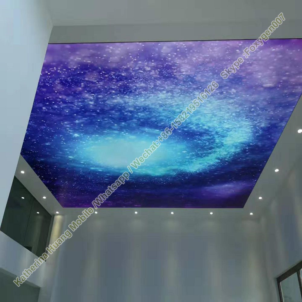 3D Mural Church Smallpox Frescoes European Characters Designs Home Decorate Ceiling Mural