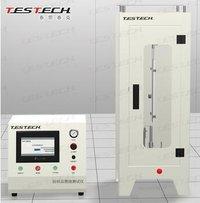 Vertical Flammability Testing Equipment CFR 1615,