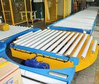 Rotary Conveyor