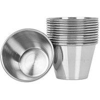 4 oz. Sauce Cup