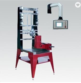 Multifunctional Fabric Vertical Combustion Test Machine