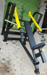 Olympic Incline Bench Hammer