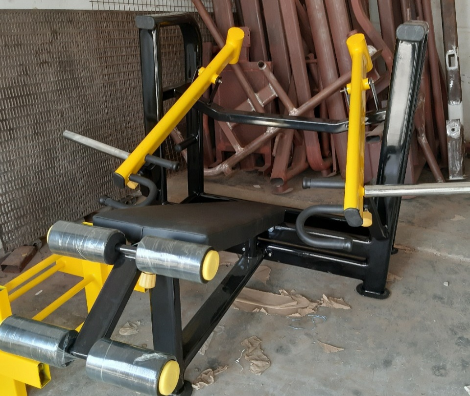 Olympic Decline Bench Hammer