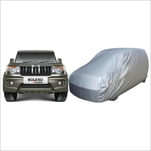 Bolero Car Body Cover