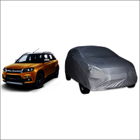 Breeza Car Body Cover