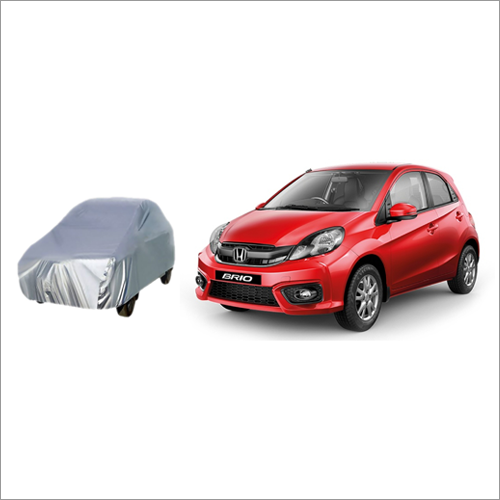 Brio Car Body Cover