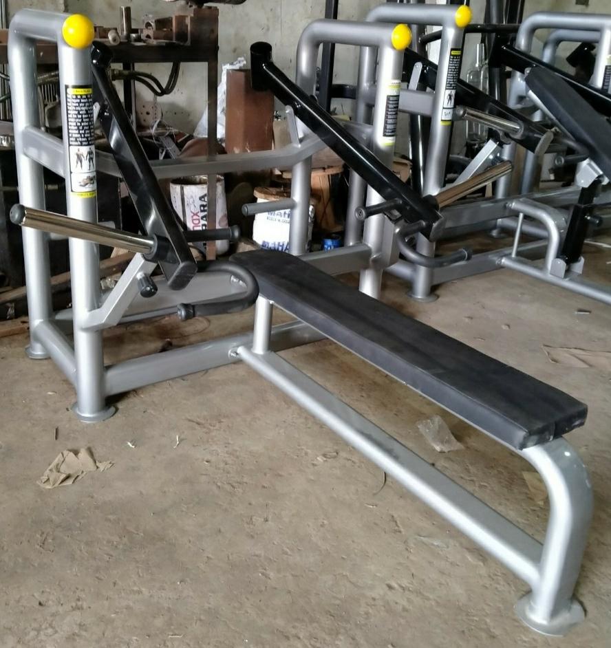 Olympic Flat Bench Hammer