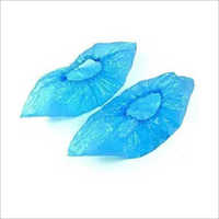 Medical Blue Colour Shoe Cover