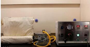 Anti Igniting Test Machine