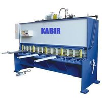 Section Cutting Machine