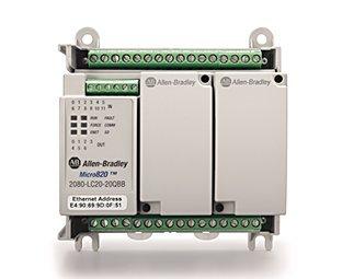 Micro820 PLC