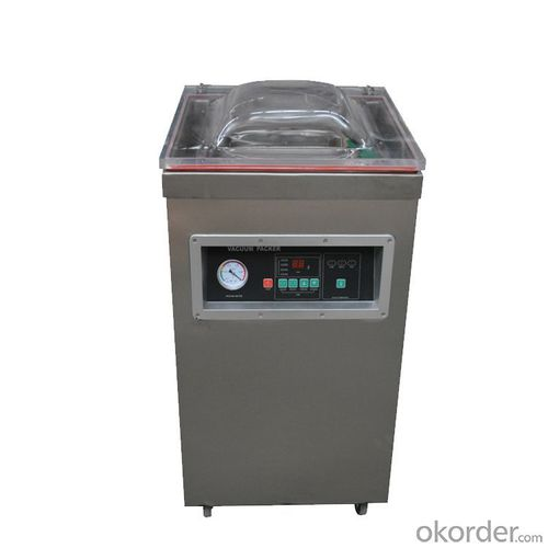 DZ-500 Vacuum Machine