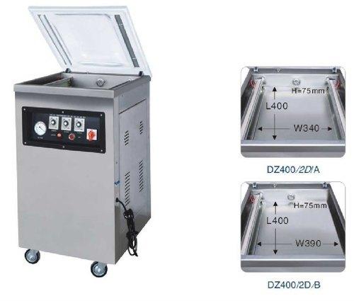 Vacuum Machines (DZ-400)