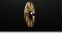 Engine / Flywheel coupling