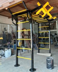 Cross Fit Gym Equipment