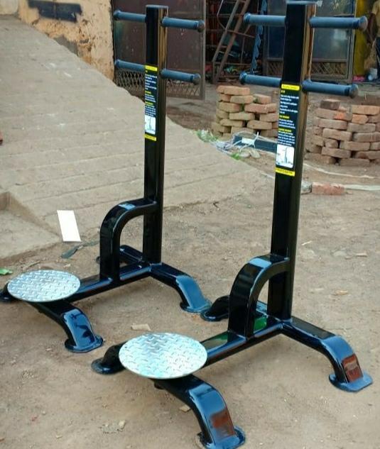 Single Twister Machine