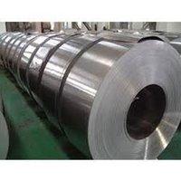 GP Lower Coating Steel Coils