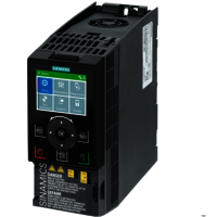 Siemens G120C VFD SINAMICS G120C AC Drive