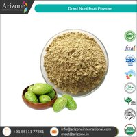 Dried Noni Fruit Powder