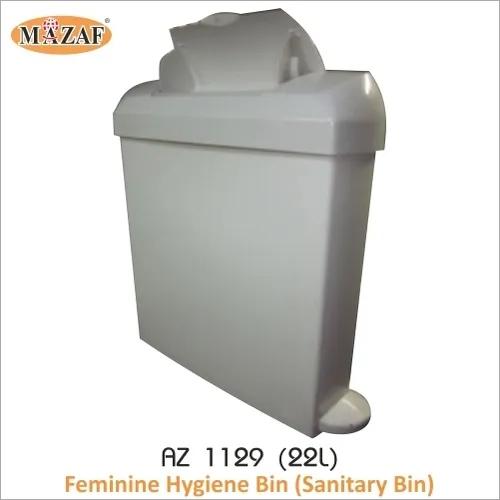 AZ-1129 22L - Feminine Hygiene Bin