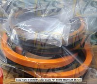 Boohung Oil Seal Kit