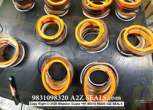D&A  SEAL KIT Oil Seals
