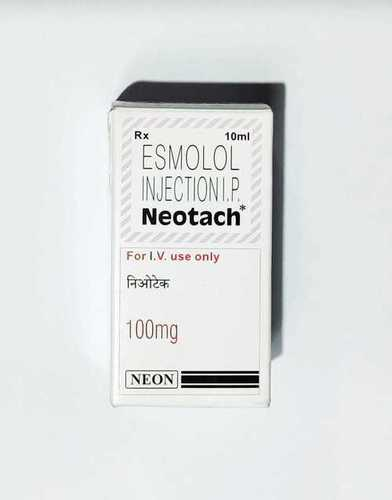 Neotach 100 Mg Injection