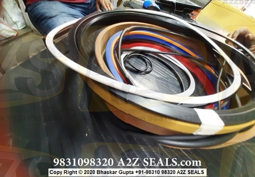 Demag  Seal Kit Oil Seals