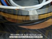 Doosan  Seal Kit Oil Seals