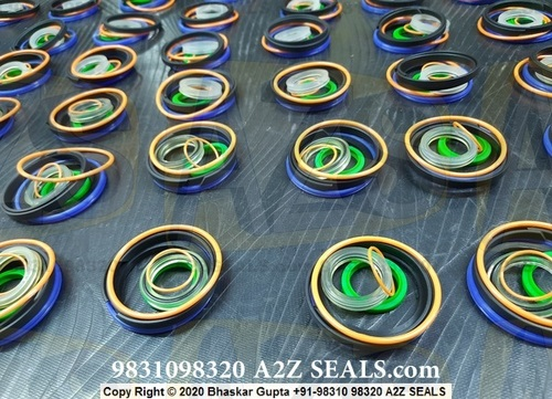 Eimco Elicon  Seal Kit Oil Seals