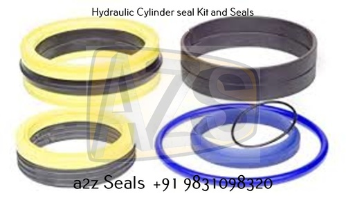 ESCORTS  SEAL KIT Oil Seals
