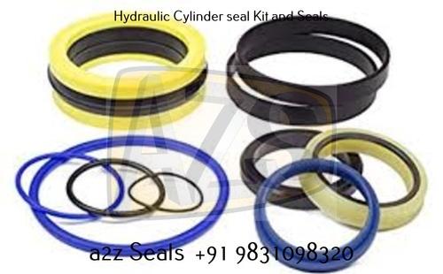 FIAT-HITACHI  SEAL KIT Oil Seals