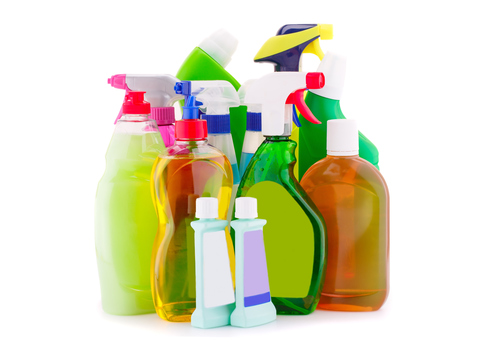 Disinfectants Product